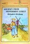Journey from Peppermint Street