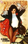 Zatanna, Vol. 2: Shades of the Past