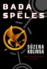Bada Spēles (The Hunger Games #1) Suzanne Collins