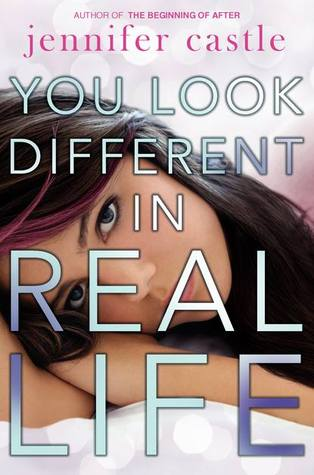 Waiting on Wednesday: You Look Different In Real Life