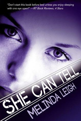 She Can Tell (She Can... #2)