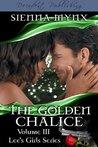 The Golden Chalice (Lee's Girls, #3)