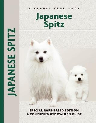 Japanese Spitz Michael P. Rule