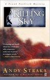 A Killing Sky (Frank Pavlicek Mysteries, #2)