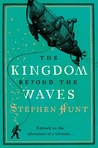 The Kingdom Beyond the Waves (Jackelian, #2)
