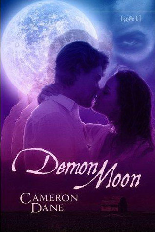 Demon Moon (Hawkins Brothers/Quinten, Montana, #1)  by  Cameron Dane