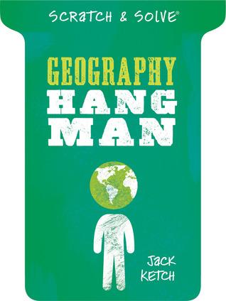 Scratch & Solve® Geography Hangman Jack Ketch