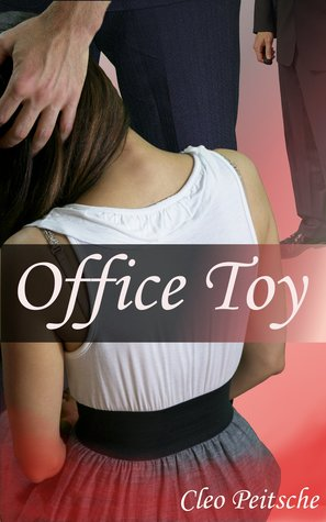 Office Toy (Office Toy, #1)