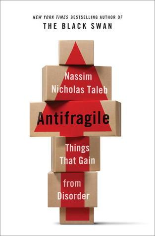 Recenzja: Antifragile