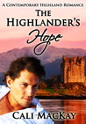 The Highlander's Hope (Highland Heart, #1)
