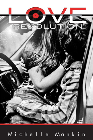 Love Revolution (Brutal Strength #2; Black Cat Records, #2)