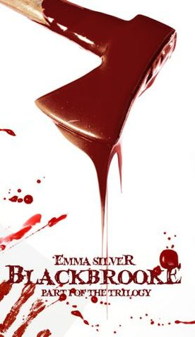 Book Review: Blackbrooke by Emma Silver