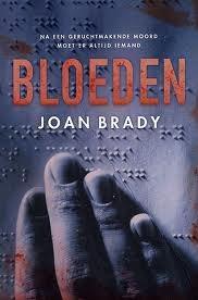 Bloeden  by  Joan  Brady