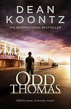Odd Thomas (Odd Thomas #1)