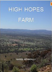 High Hopes Farm  by  Maree Kenneally