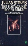 The Plot Against Roger Rider (Joan Kahn-Harper, #5)