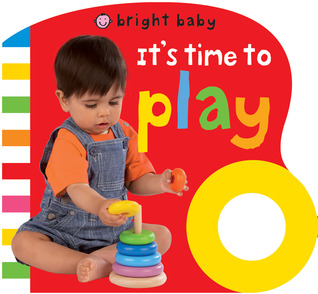 Baby Basics: Grip My Day Play  by  Roger Priddy