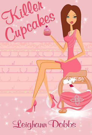 Killer Cupcakes (A Lexy Baker Bakery Mystery, #1)