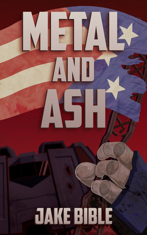 Metal and Ash (Apex Trilogy)