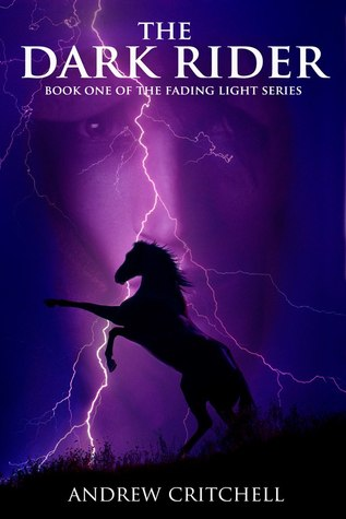 The Dark Rider (Fading Light, #1)