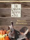 The Cowboy's Autumn Fall (Grass Valley Cowboys #4)