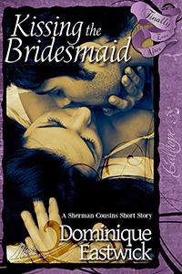 Kissing the Bridesmaid