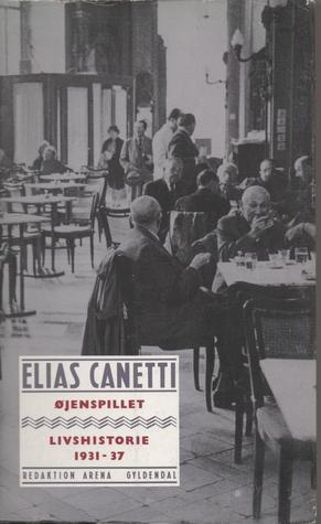 Øjenspillet Elias Canetti