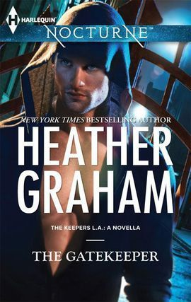 "Book Review: Heather Graham's ""Gatekeeper"""