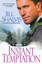 Book Review: Jill Shalvis' Instant Temptation