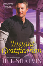 Book Review: Jill Shalvis' Instant Gratification
