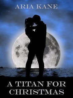 A Titan for Christmas  by  Aria Kane