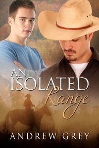 An Isolated Range (2012)