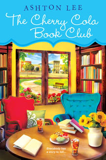 The Cherry Cola Book Club (A Cherry Cola Book Club #1)