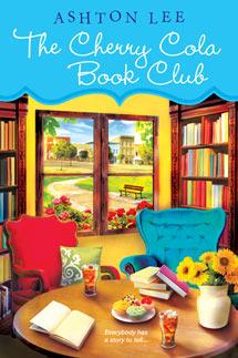 The Cherry Cola Book Club (A Cherry Cola Book Club #1)