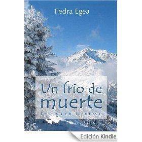Un frío de muerte Fedra Egea