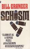 Schism (November Man, #2)