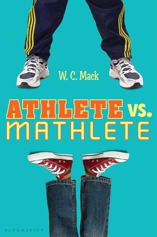 athlete vs mathlete by w.c. mack