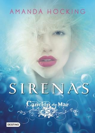 Canción de mar (Sirenas, #1)