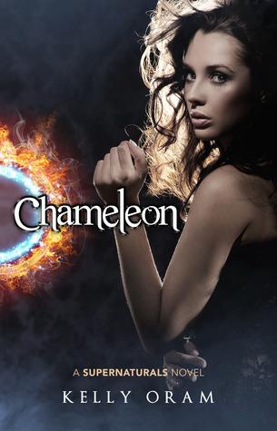 Chameleon (Supernaturals, #1)