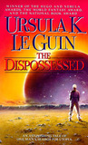 The Dispossessed (Hainish Cycle, #5)