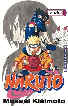 Naruto: Správná cesta  (Naruto, #7)