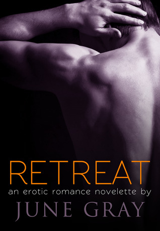 Retreat (DISARM, #3)