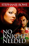 No Knight Needed (Ever After, #1)