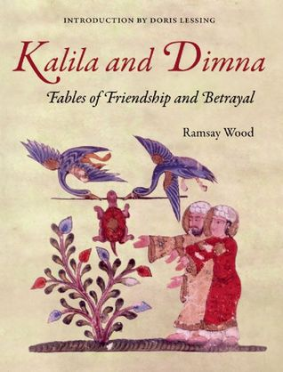 Fables of Friendship and Betrayal by Ramsay Wood