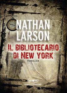 Il bibliotecario di New York