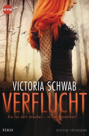 Verflucht (The Near Witch, #1)