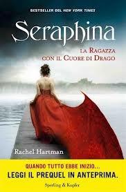 Seraphina Prequel Rachel Hartman