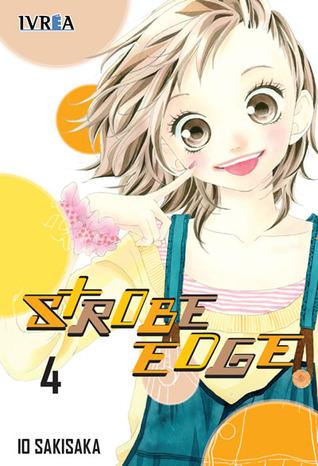 Strobe Edge #4 Io Sakisaka