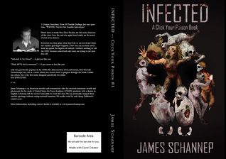 Infected by James Schannep