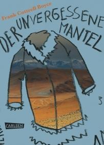 Der unvergessene Mantel (2012) by Frank Cottrell Boyce